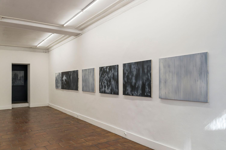 Nika Zupancic, slikarka / painter / artiste peintre
